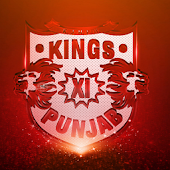 Kings XI Punjab IPL clock fans