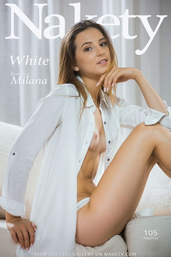 [Nakety] Milana - White - Girlsdelta