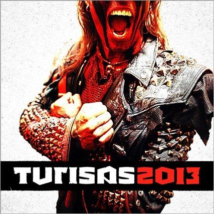 Turisas_Turisas2013