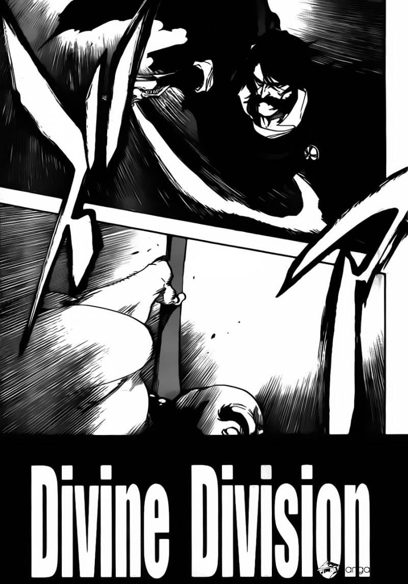 Bleach chapter 606 trang 4