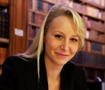 Marion Maréchal-Le Pen : Christiane Taubira prépare déjà la légalisation de la Gestation Pour Autrui (GPA) dans Politique marion+mar%25C3%25A9chal+le+pen+