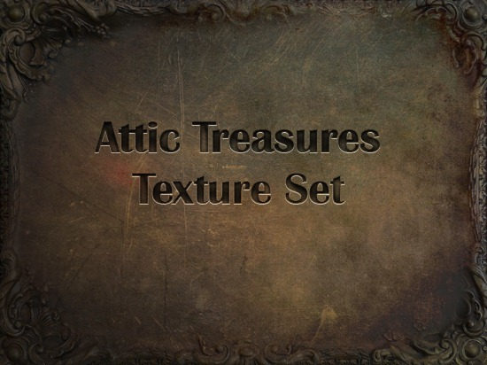 Attic-Treasures-Texture-Set-Banner
