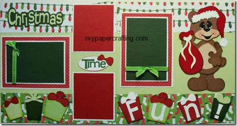 christmas time fun page kit layout-480-MPC
