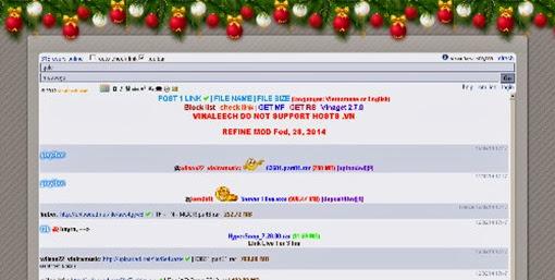 Premium Leech: VinaLeech Cbox Premium Link Generator | Generates