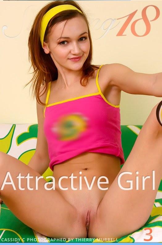 [Stunning18] Cassidy - Attractive Girl sexy girls image jav