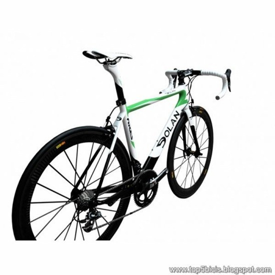 Dola Dolan An Post Road Bike (1)