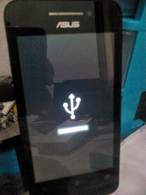 ASUS Fonepad 7 (FE170CG) stuck on usb mode - GSM-Forum