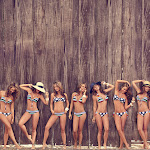 Fotos Melissa Giraldo Modelando Trajes De Baño Phax Swimwear Foto 52