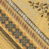 Cool Batik Live Wallpaper