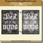 best buds chalk art ppr-ds-200
