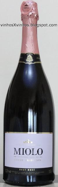 Miolo Cuvée Rosé Magnum