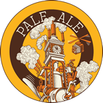 Logo of Steamworks Pale Ale