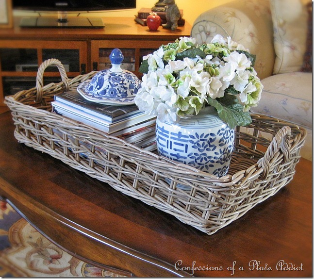 Focus Company Employee Pottery Barn Inspired Rustic