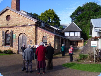 The PumpHouse Theatre