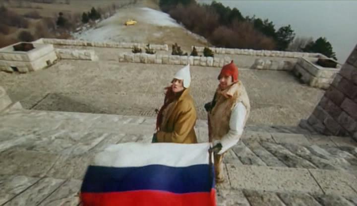 Birds, Orphans and Fools • Vtáčkovia, siroty a blázni (1969)