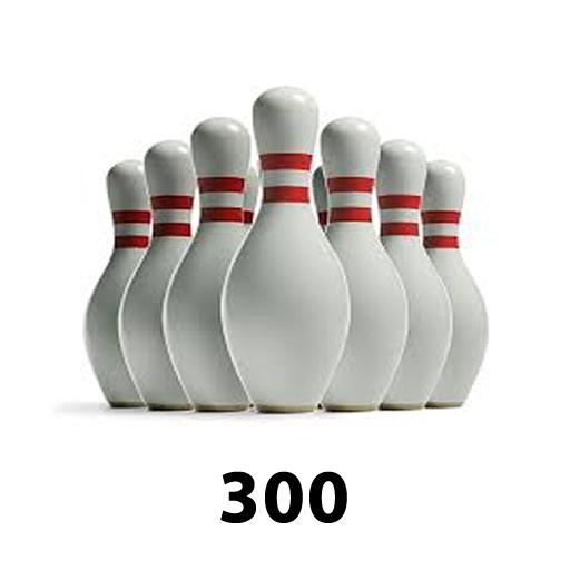 BowlingScore LOGO-APP點子