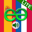 Spanish to Dutch Lite logo