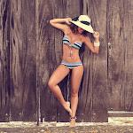 Fotos Melissa Giraldo Modelando Trajes De Baño Phax Swimwear Foto 26