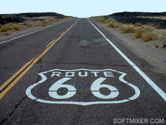 Route66Road