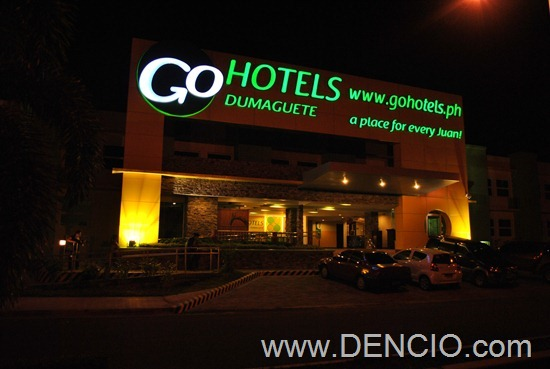 Go Hotels Dumaguete Review 01