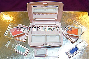 FANCL POINT MAKE UP CASE