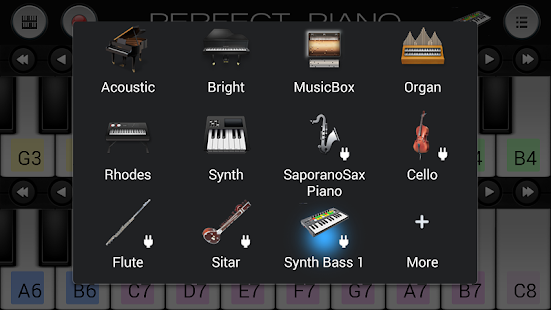 Synth Bass 1 Sound Plugin
