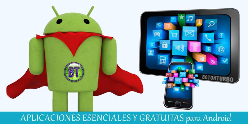 100 Mejores Aplicaciones para Android