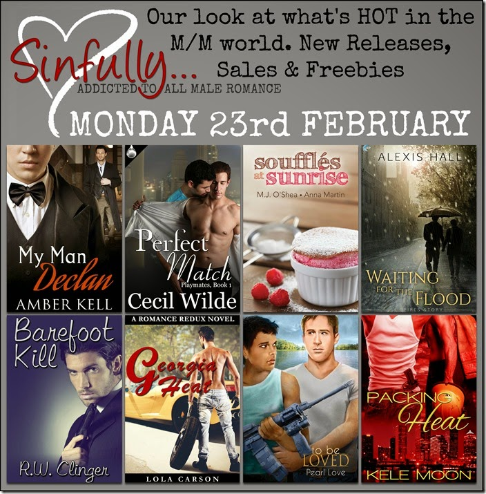 Monday 23rd February
