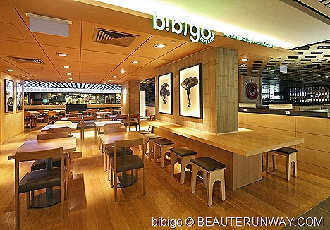 BIBIGO KOREAN FOOD BIBIMBAP FOR K-POP SUPER JUNIOR GIRL'S GENERATION  2NE1  DYNAMIC DUO SIMON D MNET ASIAN MUSIC AWARDS 2011 Singapore