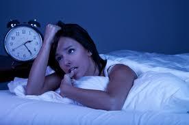 tener un buen sueño tranquilo