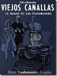 P00002 - Carlos Trillo y Mandrafina - Viejos Canallas #2