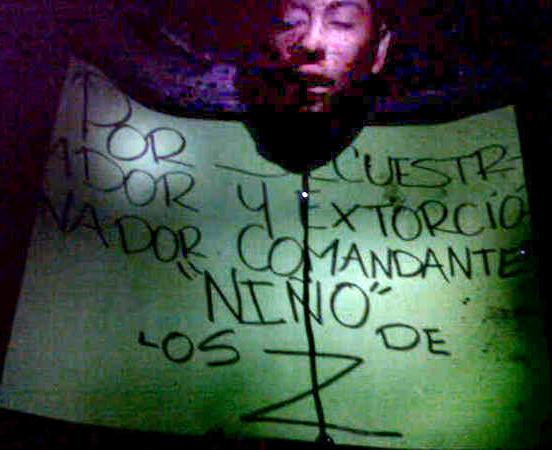 del Golfo y Los Zetas se disputan la plaza de Zacatecas, por lo