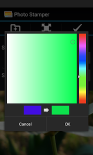 PhotoStamper Free- screenshot thumbnail