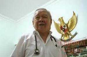 dr Lo Siaw Ging