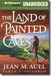 The Land of Painted Caves-WON