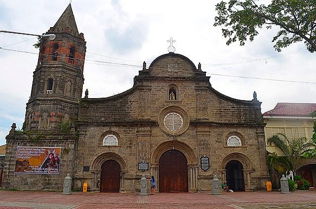 Historical Church: Barasoain Church of Malolos, Bulacan