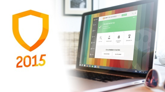 Phần mềm diệt virus miễn phí Avast