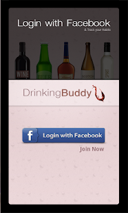 Drinking Buddy- screenshot thumbnail