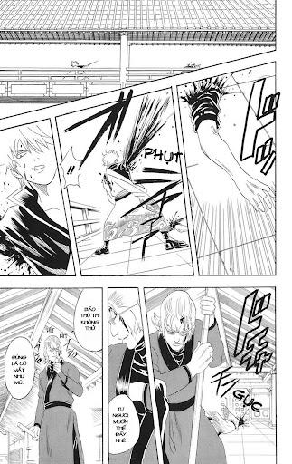 Gintama Chap 80 page 11 - Truyentranhaz.net