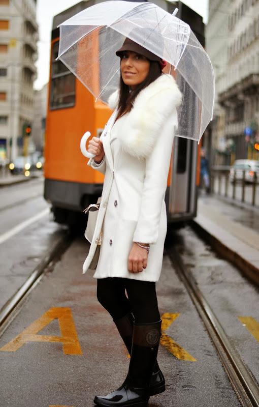 outfit, una giornata di pioggia, sarenza shop online, italian fashion bloggers, fashion bloggers, street style, zagufashion, valentina coco, i migliori fashion blogger italiani