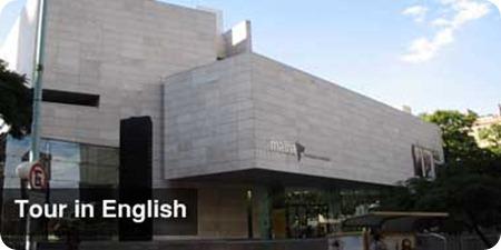 design, esculturas y museos