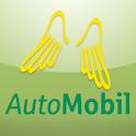 AutoMobil App Provinzial logo