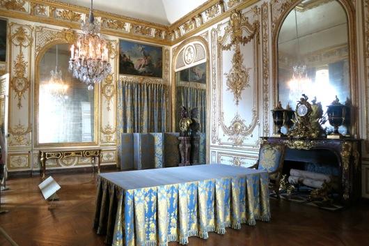 Louis Xiv Interior Design