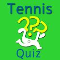 Tennis Quiz - Sports Trivia icon