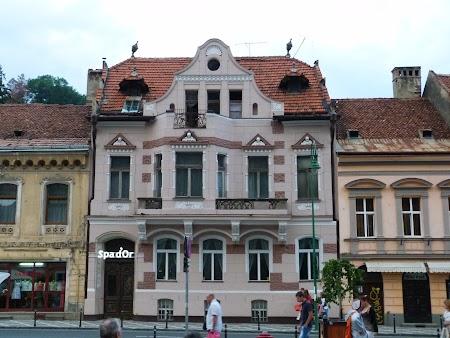 Spa in Brasov: Spa d'Or