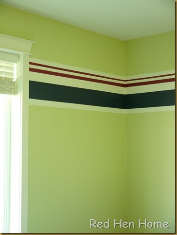 Red Hen Home Handbuilt Bedroom walls7