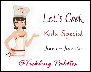 Let's Cook - Kids Special