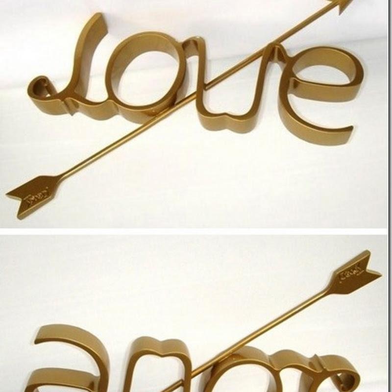 love es amor, al derecho y al revés