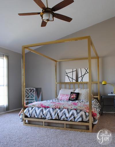 Superb Master Bedroom After