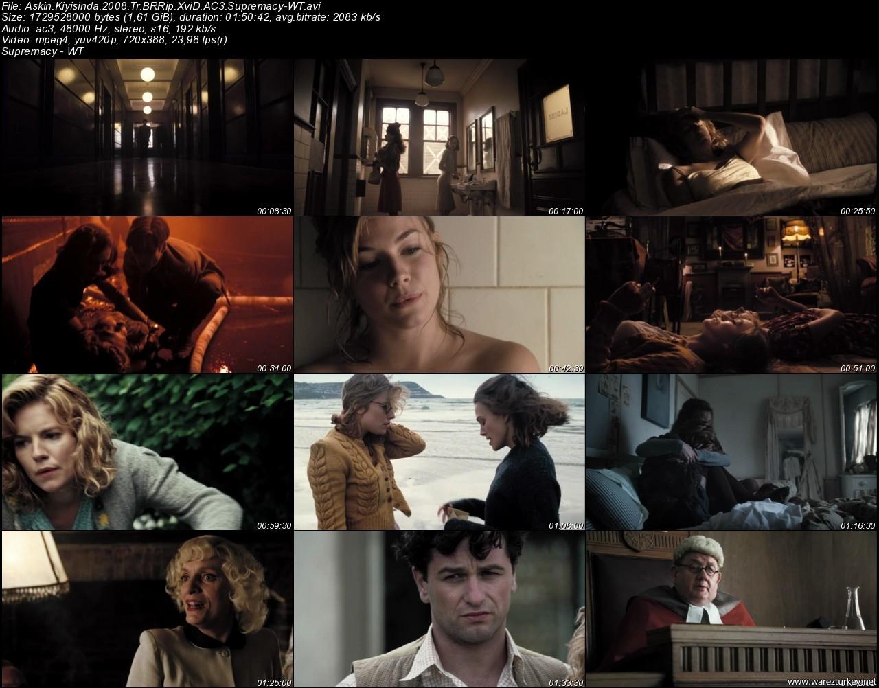 Aşkın Kıyısında - 2008 Türkçe Dublaj 480p BRRip Tek Link